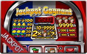 Jackpot gagnant spilleautomater