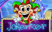 Spille Jokerizer Slot